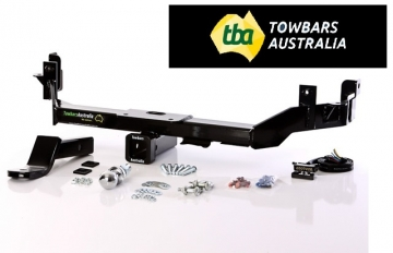 HILUX 2wd & 4wd Hi-Rider TRAYBACK (vehicle without rear bumper step)