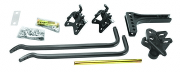 800 LB Pro Series USA weight distribution kit.