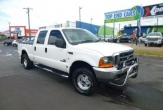 FORD F250 TUB & C/C 7.3L ONLY  4500kg