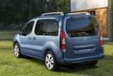 Berlingo MPV (6 door LWB)