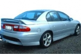 COMMODORE VX CLUBSPORT ONLY