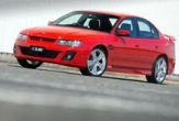 COMMODORE VY, VZ CLUBSPORT ONLY