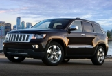 Grand Cherokee (Suits Summit / Overland / Limited models ONLY (inc Adblue)