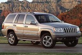 Grand Cherokee ONLY