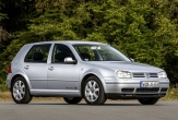 Golf Hatchback (MK4) 3 and 5 doors
