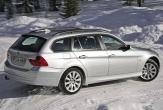 3 Series (Suits E91 does not fit 335i or 335d) NOT M SPORT