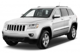 Grand Cherokee & JE Laredo (Does not fit with factory long range tank)