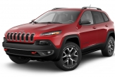 KL model Cherokee (inc Limited, Trailhawk & Longitude)