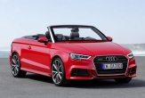 A3 Convertible (not Quattro)
