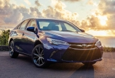 Camry (All models) Includes Hybrid