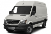 SPRINTER VAN (416 MODEL ONLY)