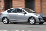 MAZDA 3 SEDAN (NOT SP25) BL