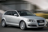 A3 3 & 5 door (8PA including SPORTSBACK S3)