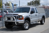 FORD F250 TUB & C/C 7.3L ONLY  3500kg