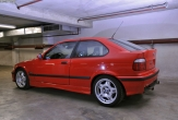 3 Series (E36 models) COMPACT ONLY