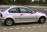 3 Series (E46 models) COMPACT ONLY