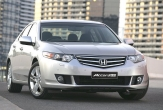 Accord EURO ONLY