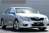 CAMRY (ACV40 SPORTIVO ONLY)