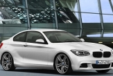 1 Series Coupe F20 model (NOT M SPORT)