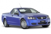 COMMODORE VE including SS and Maloo models