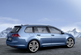 Golf Wagon (MK7) inc Alltrack